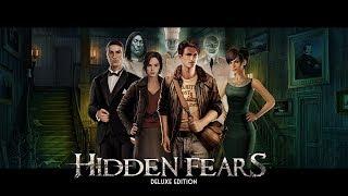 Hidden Fears - Trailer Hidden Object Game