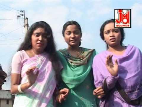 ওলো স ই সরে দাড়া লো সরে দাড়াJHUMUR SONG BY SUBHAS CHAKRABORTY