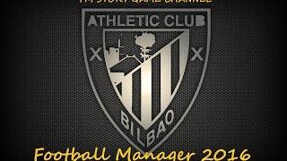 FM 2016 || Атлетик Бильбао || №1(Всем приятного просмотра) Группа ВК:http://vk.com/club75252312 Ссылка на скин:http://fmfan.ru/board/topic/59189-fmtgw-official-fm16-skin-v12/, 2015-12-04T14:02:18.000Z)