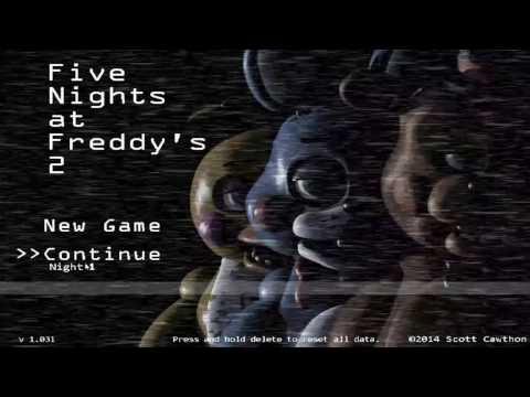Five Nights at Freddys 2 #1 Początki fnaf 2