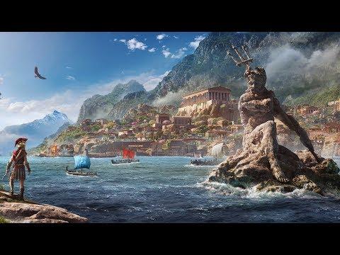 Antik Yunanistan