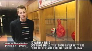 Reportage - École élémentaire publique Michaëlle-Jean
