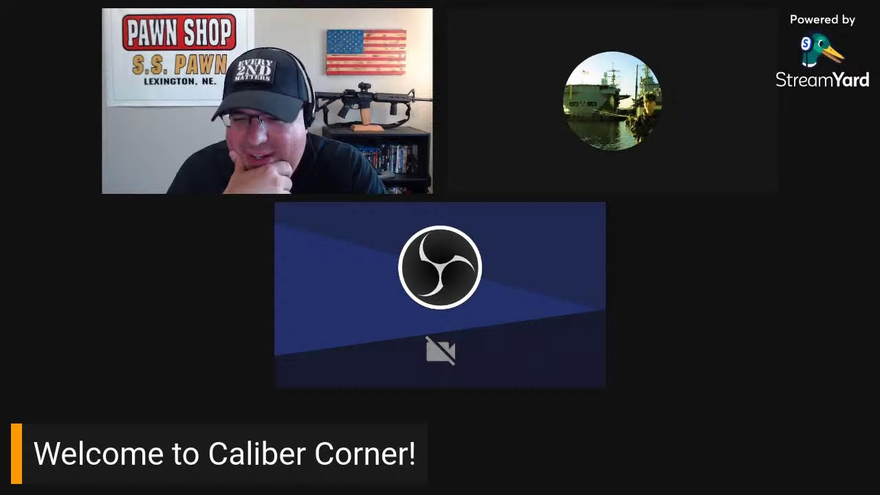Caliber Corner S4: Podcast #205 22LR is still the answer to high ammo prices, or is it?