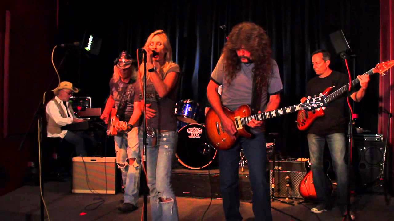 HIGHWAY DON'T CARE   SHOTGUN WEDDING (TOP 40 COUNTRY BAND)   YouTube