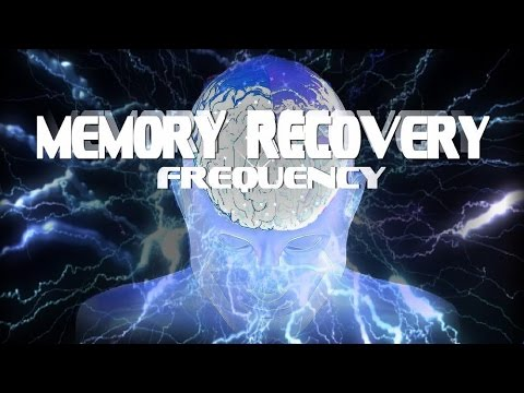 Memory Recovery Frequency Full Version - UnBlock Memories Super Soldier Recall
