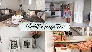 HOUSE TOUR - HOME SERIES 1 - AYSE AND ZELIHA