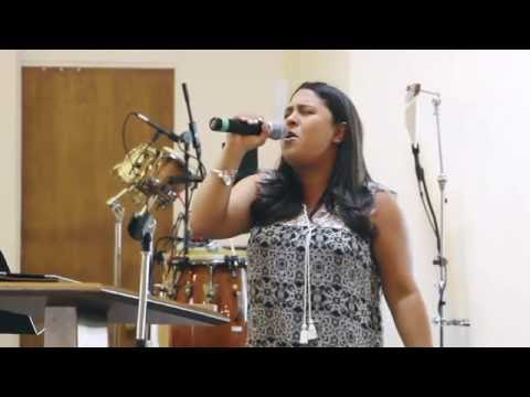 Holy Spirit as performed by Adrianna Corrales