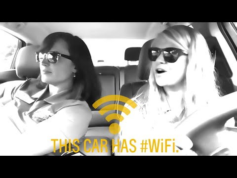 Chevy's OnStar with 4G LTE Technology (Part 2): Kind Of How It Works