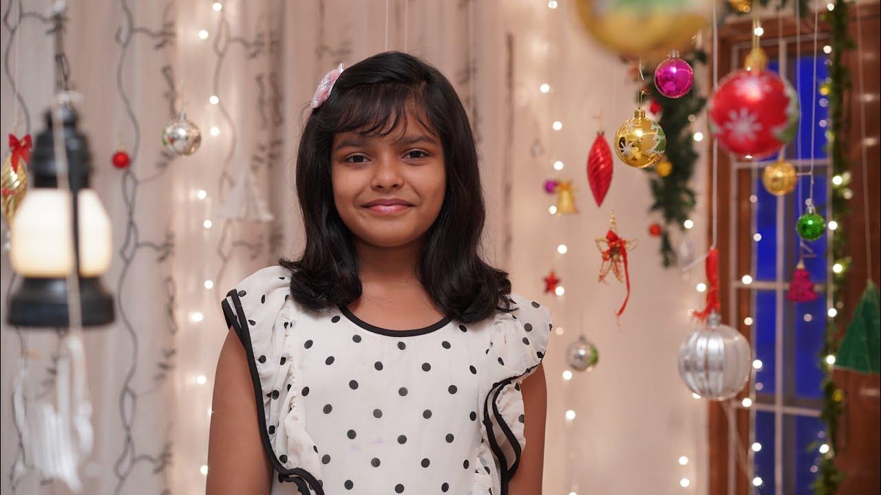 MaanaValiki Christmas  Melody, Ron, JK P Kumar, Jk Christopher Latest Telugu Christmas songs 2018