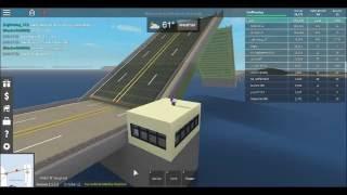 ROBLOX | Ultimate Driving Lift Bridge