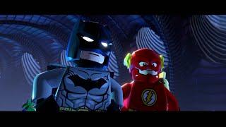 LEGO Batman 3 Beyond Gotham Walkthrough Part 6