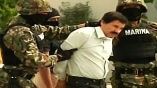 Mexico's most wanted drug dealer captured by police