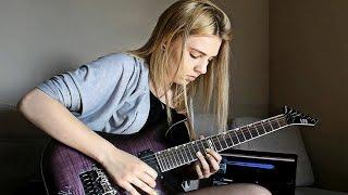 Nightwish - Eva guitar solo