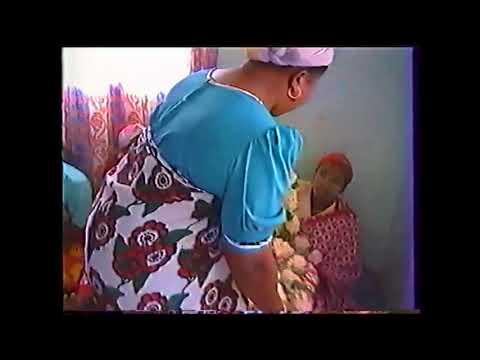 TSEMBEHOU  TOIRAB  Mr CHARAF ET ONDHUIROI BILLET 2001