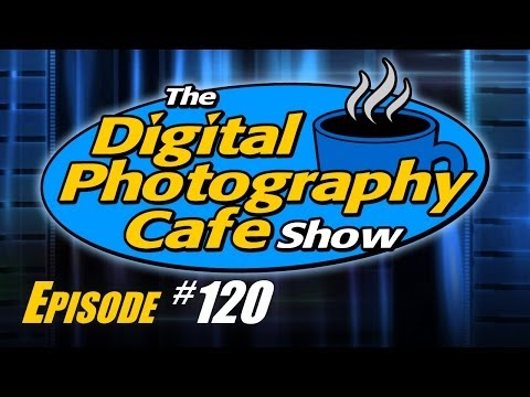 #120: Become a Google Photographer, New Adobe CC Option and