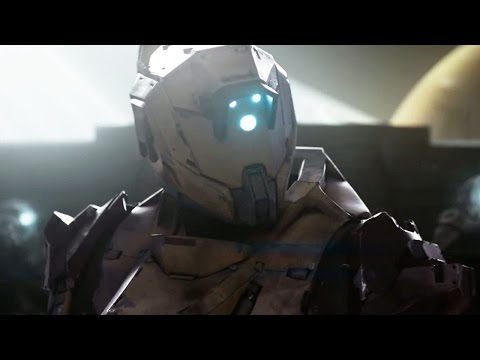 PS4 - Destiny The Taken King Live Action Trailer