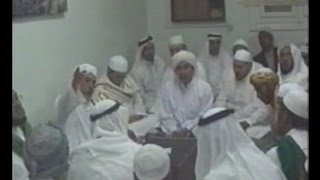 Sholawat Al Burdah  Sayyid Abbas Bin Alwi