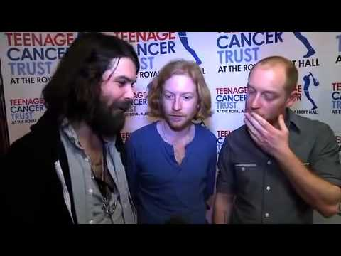 Teenage Cancer Trust at the Royal Albert Hall 2011   Biffy Clyro and The Xcerts