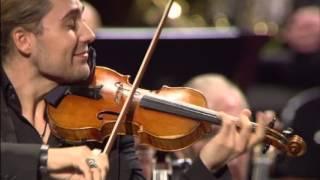 DAVID GARRETT - Rhapsody on a Theme of Paganini, Op.43 (Rachmaninoff, Sergei)