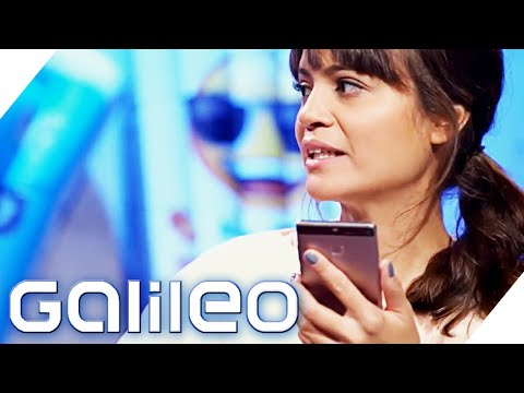 Smartphone-Funktionen, die (fast) niemand kennt | Galileo | ProSieben