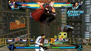 RMG Rebooted EP 145 Ultimate Marvel VS Capcom 3 Xbox One Game Review