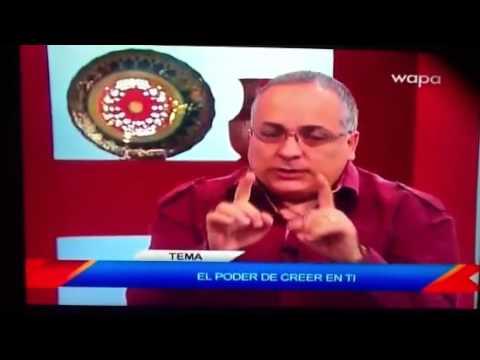 Hablemos de vida con Dr Carlos Santiago por WAPA TV