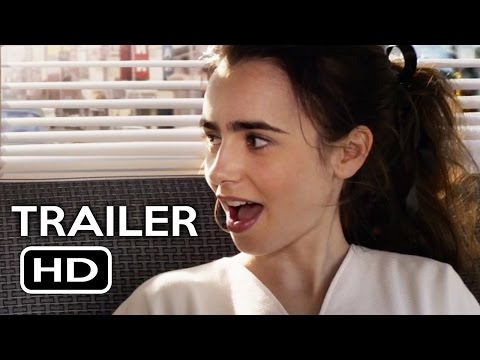 Thumbnail: Rules Don't Apply Official Trailer #1 (2016) Lily Collins, Taissa Farmiga Drama Movie HD