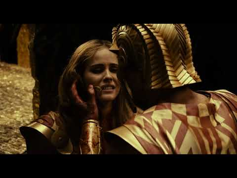 Immortals movie last fight scene