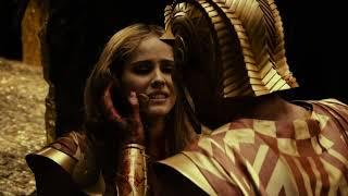 Immortals movie last fight scene