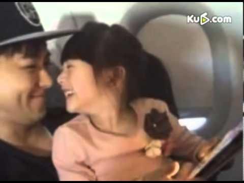 林志颖坐飞机巧遇田亮父女 亲密抱森碟