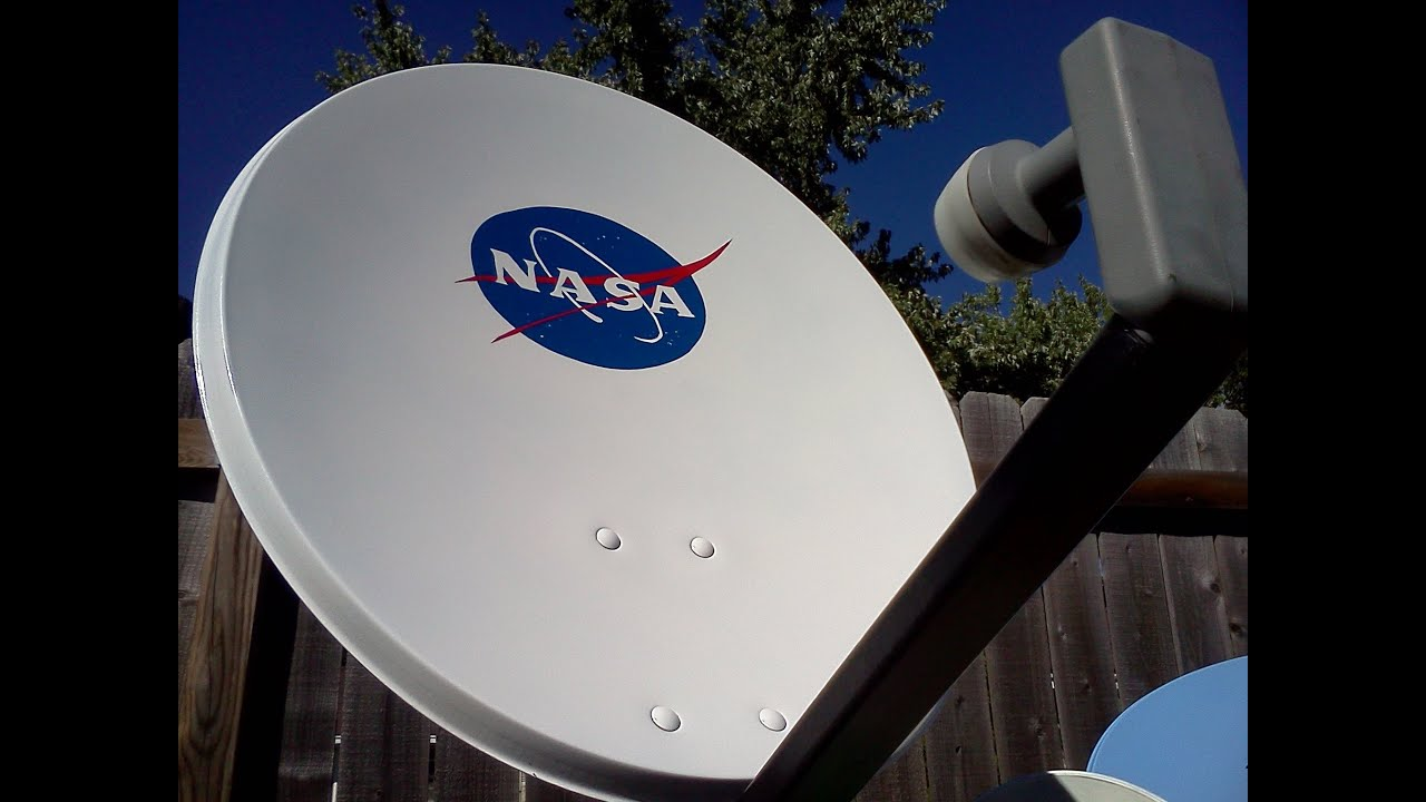 Nasa Satellite Dish | www.pixshark.com - Images Galleries ...