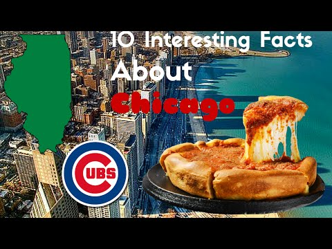 10 Interesting Facts You Didn