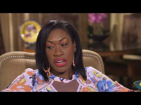 Jasmine Mays Trusted God For A New Job And She Got It!