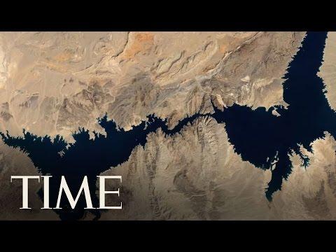 Google Timelapse: Urban Explosion