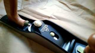 Stanley Sweetheart™ No. 62 Low Angle Jack Plane unpacking