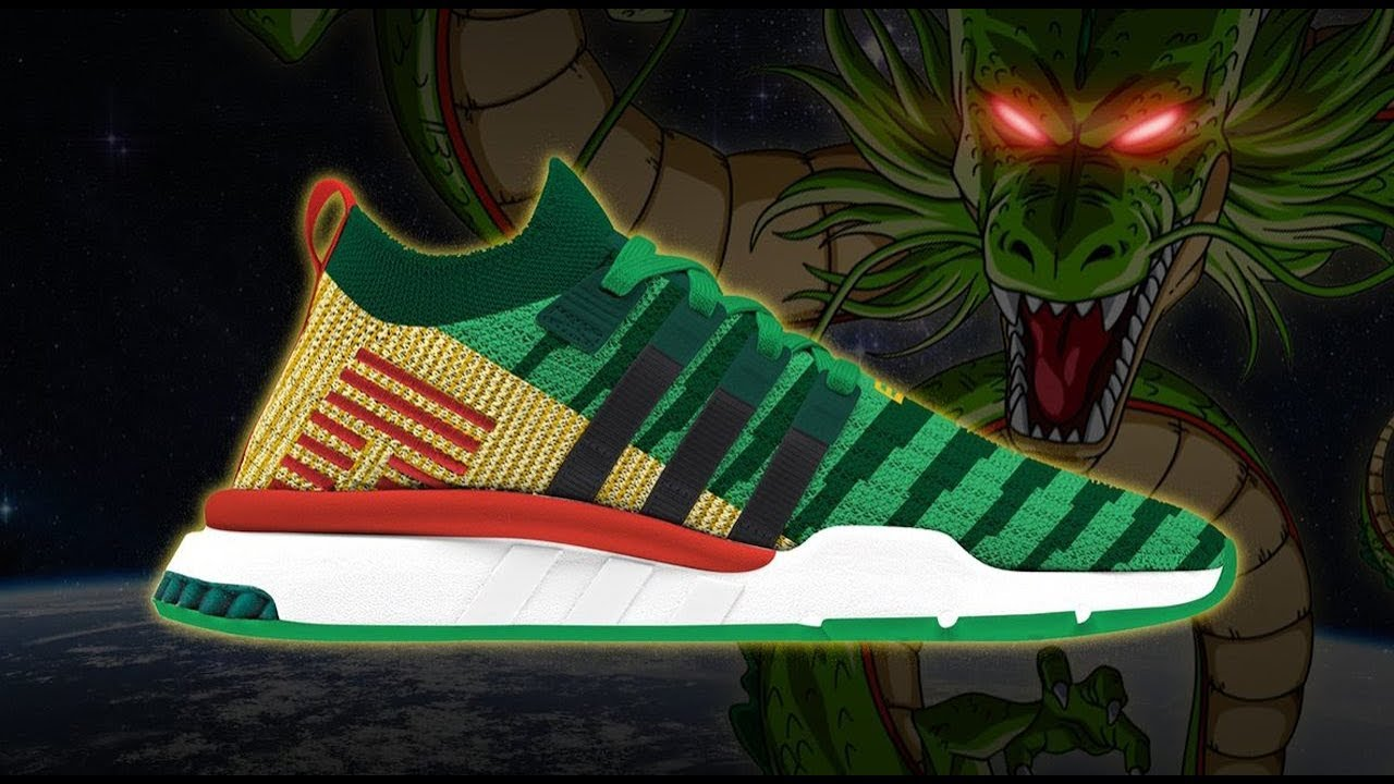 scarpe dragon ball z adidas