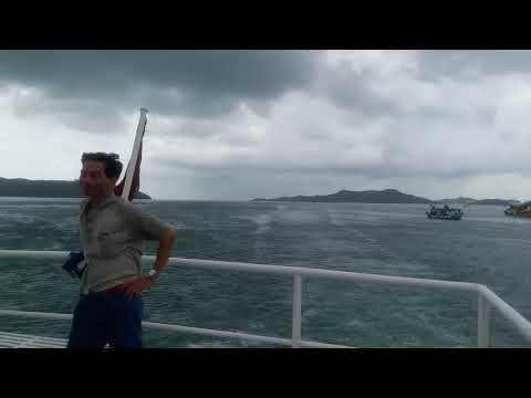 Hành trình Du lịch  Quần Đảo Nam Du