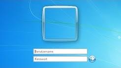 Windows 7 - Klassische Anmeldung aktivieren (ohne Anzeige der Benutzer)