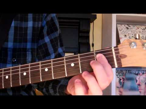 How To Play the Ab Chord On Guitar (A flat major)