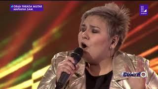 Marcela Navarro -  Los cuatro finalistas