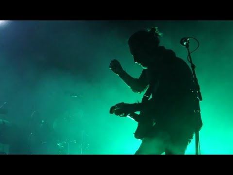 Radiohead - Berkeley 2017 Night 1 - Full Concert (HQ Taper Audio)