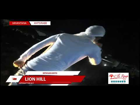 HILL TÉLÉCHARGER MP3 LION WITRY