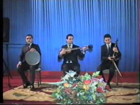 Şair Sabir Sarvan 1