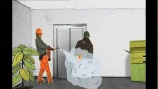 NINE NATION ANIMATION (2010) trailer