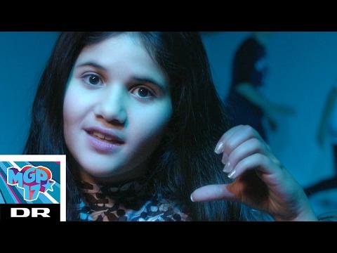 Minna - Ligesom i alle film | Musikvideo | MGP 17