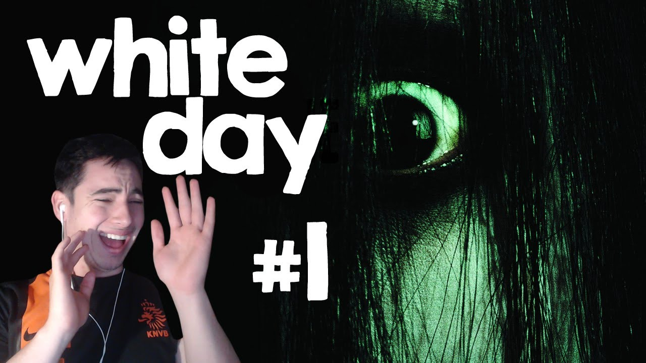 white day a labyrinth named school android