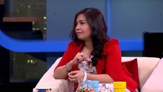 Sarah Sechan Valencia Randa Founder Blood for Life