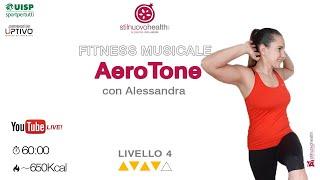 Aerotone - Livello 4 - 4  (Live)