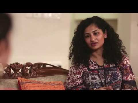 The Beyond Pink Chat Show - Ep 01 - Gauri Shinde