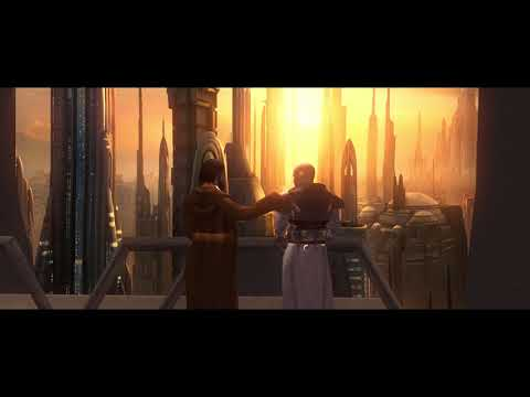 Star Wars: REVAN - Rogue Jedi - Official Trailer #1
